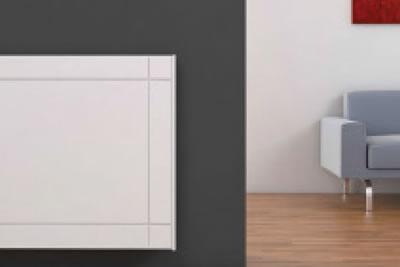 Wall-Mounted Convector Range